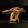 Terramara, spettacolo di danza al Camploy, per la rassegna L'altro teatro. Collegamento alla pagina dedicata