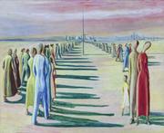 Destino X, 1969 - Vittore Bocchetta