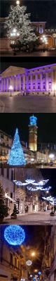 foto di luminarie - tratte dalla photogallery del sito www.nataleinpiazza.it