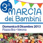 Marcia del Bambino 2013