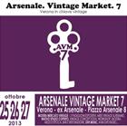Arsenale Vintage 7 - vai alla pagina Facebook