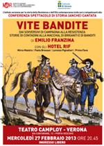 Vite bandite - collegamento alla locandina in formato pdf