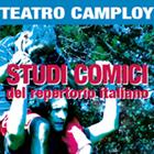 studi comici del repertorio italiano